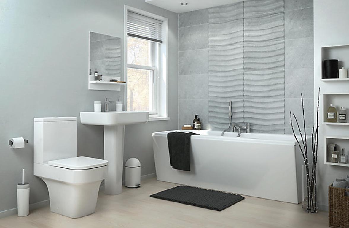 Aquarine Salle De Bain ~ comment r nover sa salle de bain m et b construction