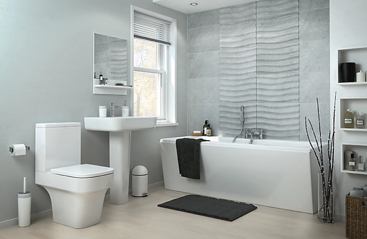 Comment rénover sa salle de bain • M et B Construction
